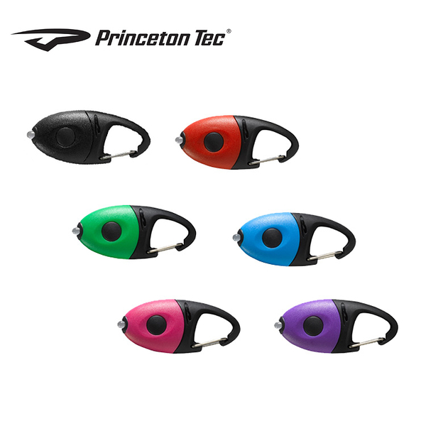 PrincetonTec 多功能LED隨行燈IMP-1 / 城市綠洲 (IMPULSE.登山露營.手電筒.燈具)