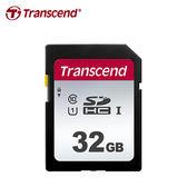 Transcend 創見 32GB 300S SDHC UHS-I U1 記憶卡
