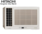 HITACHI 日立 變頻式 側吹冷專窗型冷氣 RA-25QV1 (免運費+基本安裝+舊機回收)