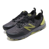 New Balance 慢跑鞋 NITREL V3 4E 超寬楦 黑 黃 男鞋 運動鞋 越野 【ACS】 MTNTRCS34E