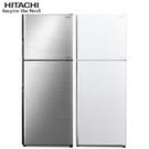 日立 HITACHI RV449  443L 雙門冰箱 冷凍室133L超大設計 冷凍族群最適