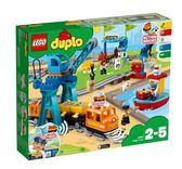 樂高LEGO DUPLO 貨運列車 10875 TOYeGO 玩具e哥