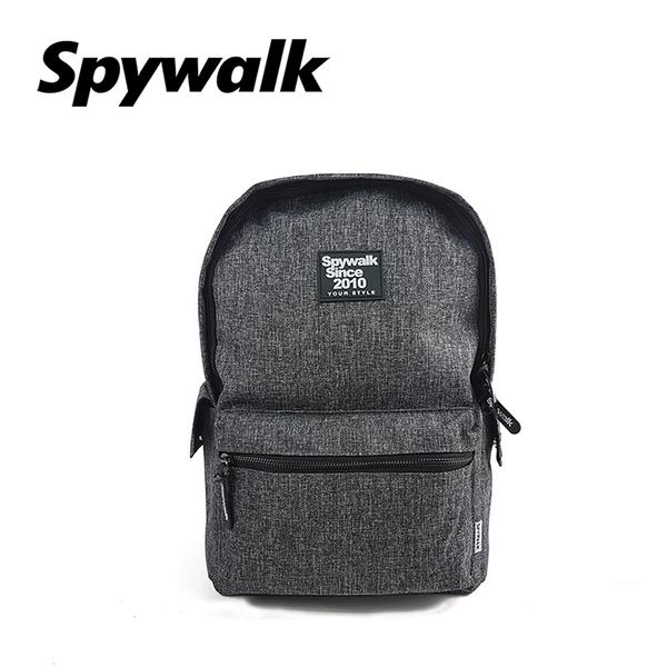 SPYWALK  休閒後背包 NO: S5257