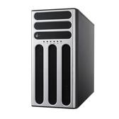 華碩 TS300-E10-PS4 熱抽直立式伺服器【Intel Xeon E-2234 / 16G記憶體 / 500W 80+金牌 / 三年隔日到府保固】