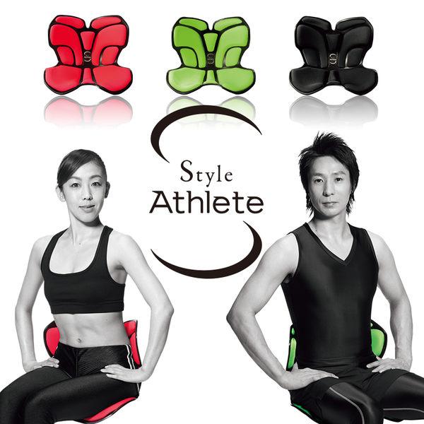 【MTG官方旗艦館】Style Athlete 軀幹定位調整椅 | MTG Taiwan直營販售・日本設計・一年保固