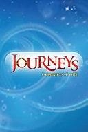 二手書《Houghton Mifflin Harcourt Journeys: Common Core Student Edition Volume 1 Grade 2 2014》 R2Y 9780547885476