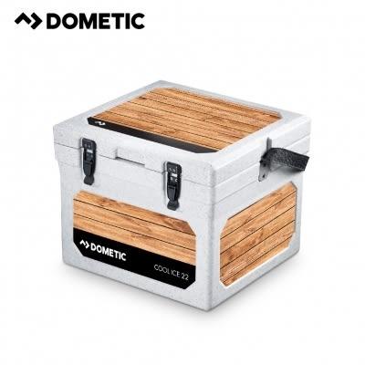 ★2018/08/30前購買送好禮 DOMETIC 可攜式COOL-ICE 冰桶 WCI-22 /原WAECO改版上市