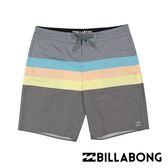 BILLABONG MOMENTUM LT 17 衝浪褲 (黑)【GO WILD】