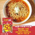 韓國不倒翁OH 拉麵4包/袋