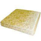 莫菲思 古典金和風透氣墊(2入)