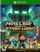 X1 Minecraft: Story Mode - Season 2 我的世界:劇情模式 第二季(美版代購)