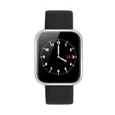 P70智慧手環男測血壓心率睡眠健康彩屏運動智能手錶女多功能藍牙記計步器