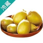 紐西蘭Zespri陽光黃金奇異果25 ~27 4粒【愛買冷藏】