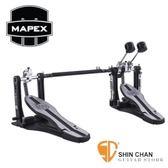 mapex 雙踏 ▻ Mapex P600TW 雙踏板 MARS 大鼓踏板/雙踏/雙鏈(爵士鼓 雙踏板)【功學社雙燕公司貨】