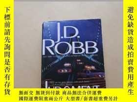 二手書博民逛書店Judgment罕見in Death by J. D. RobbY2931 J. D. Robb, Nora