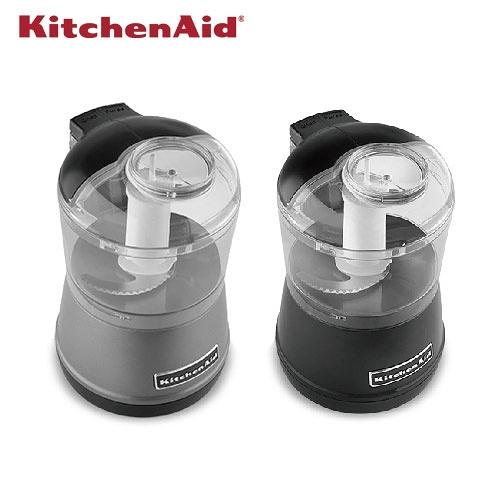【KitchenAid】迷你食物調理機