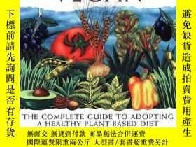 二手書博民逛書店Becoming罕見VeganY256260 Brenda Davis Book Publishing Com
