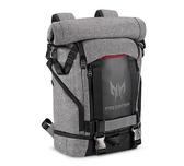 [富廉網]【Predator】掠奪者 電競捲蓋式背包 PBG6A0 Rolltop