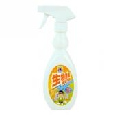 生物酵素清潔劑稀釋液450cc