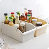 2個大號冰箱食物保鮮盒透明食品塑料儲物盒【聚寶屋】