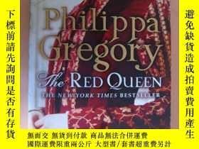 二手書博民逛書店The罕見Red QueenY85718 Philippa Gr