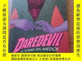 二手書博民逛書店Daredevil罕見夜魔俠系列Y16690