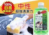 KYK古河 20-622 日本原裝 超濃縮 中性洗車精 40倍洗車劑 全車洗車精 流暢的除水效果