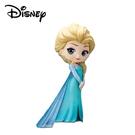 【日本正版】Q posket 艾莎 公仔 模型 冰雪奇緣 Elsa 迪士尼 萬普 Banpresto 355079 355086