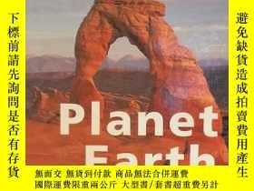 二手書博民逛書店讀者文摘版罕見地球與宇宙知識問答大百科 Reader s Dig