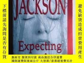 二手書博民逛書店expecting罕見to die 等死(英文原版書)Y7293 lisa jackson 麗莎-傑克遜,莉莎