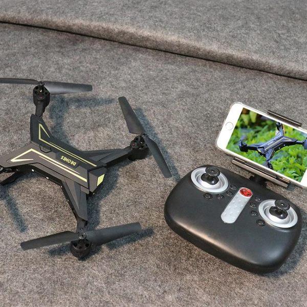 航拍高清專業無人機超長續航4k戶外飛行器智能四軸迷你遙控小型 一次元【99狂歡購物節】