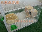 鳥籠 鳥房虎皮鸚鵡繁殖箱實木鳥窩牡丹小鳥保暖孵化箱巢箱鳥籠配件用品