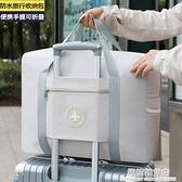 旅行收納袋行李箱衣物衣服旅游防水內衣收納打包便攜折疊整理袋子 極簡雜貨