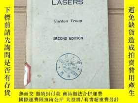 二手書博民逛書店masers罕見and lasers(P1450)Y173412