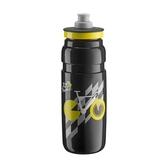 自行車山地車運動騎行水壺戶外擠壓保溫防摔便攜式水杯塑膠 時尚小鋪