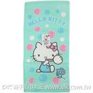 凱蒂貓 Kitty 泡泡童巾 ~DK襪子毛巾大王