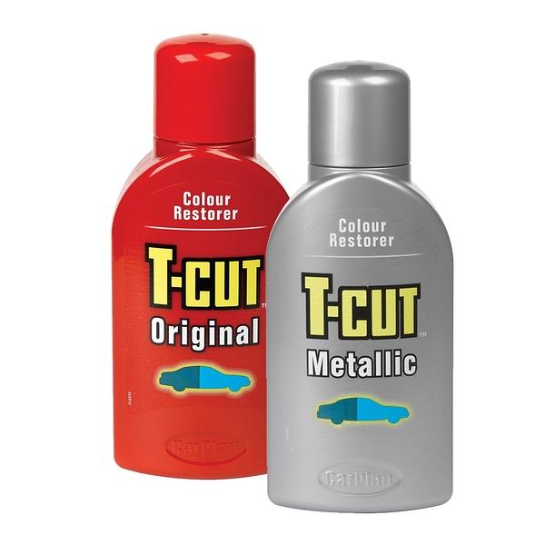 T-CUT Colour Restorer漆面光澤修復劑