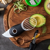 廚房用具 沙拉工具 沙拉輕食 酪梨 切片器 去核【DY069】OXO 3in1 酪梨去核切片器 完美主義
