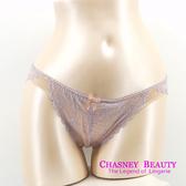 Chasney Beauty-Hygrometric Moss三角褲S-L(淡紫)
