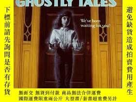 二手書博民逛書店13罕見Ghostly TalesY3803 Freya Lit