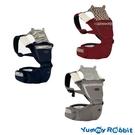 亞米兔 Yummy Rabbit 動物紋嬰幼童腰凳巾/揹巾/揹袋