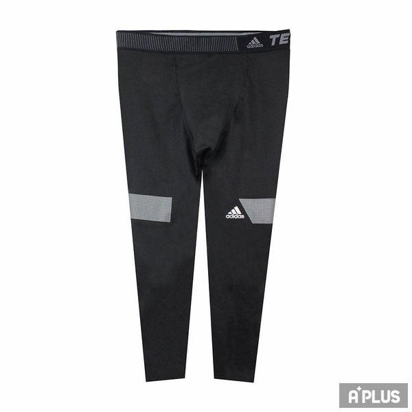 Adidas 男 TF COOL L TIGH 愛迪達 緊身長褲- S19503
