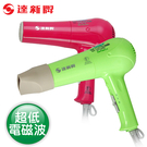 【亮彩專業造型吹風機】達新牌 髮廊 理髮廳 兩色可選 強檔推薦 TS-2099 [百貨通]