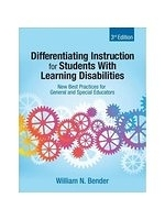 二手書博民逛書店《Differentiating Instruction for