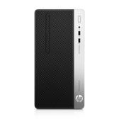 HP 商用主機 (PRO400G4M-i36100-W10)