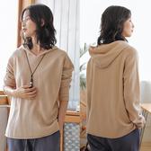 高品質澳洲100綿羊毛衫連帽毛衣寬鬆/設計家 Z91031