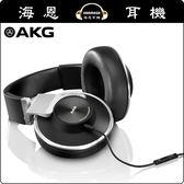 【海恩數位】AKG K551 黑色 耳罩式耳機 for ipod/iphone/ipad 愛科公司貨