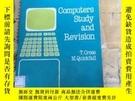 二手書博民逛書店COMPUTERS罕見STUDY AND REVISIONY11418 T.CROSS T.CROSS 出版