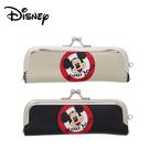 【日本正版】米奇俱樂部 印鑑收納包 附有印台 印章收納 印鑑包 Mickey 迪士尼 Disney 549446 549453