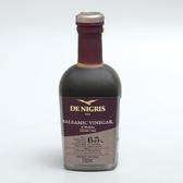 義大利DE NIGRIS巴薩米克醋65% 250ml賞味期限2023.07.30